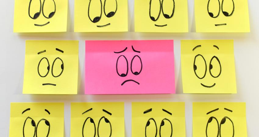 Cerchi uno psicologo che ti aiuti ad affrontare lo stress?