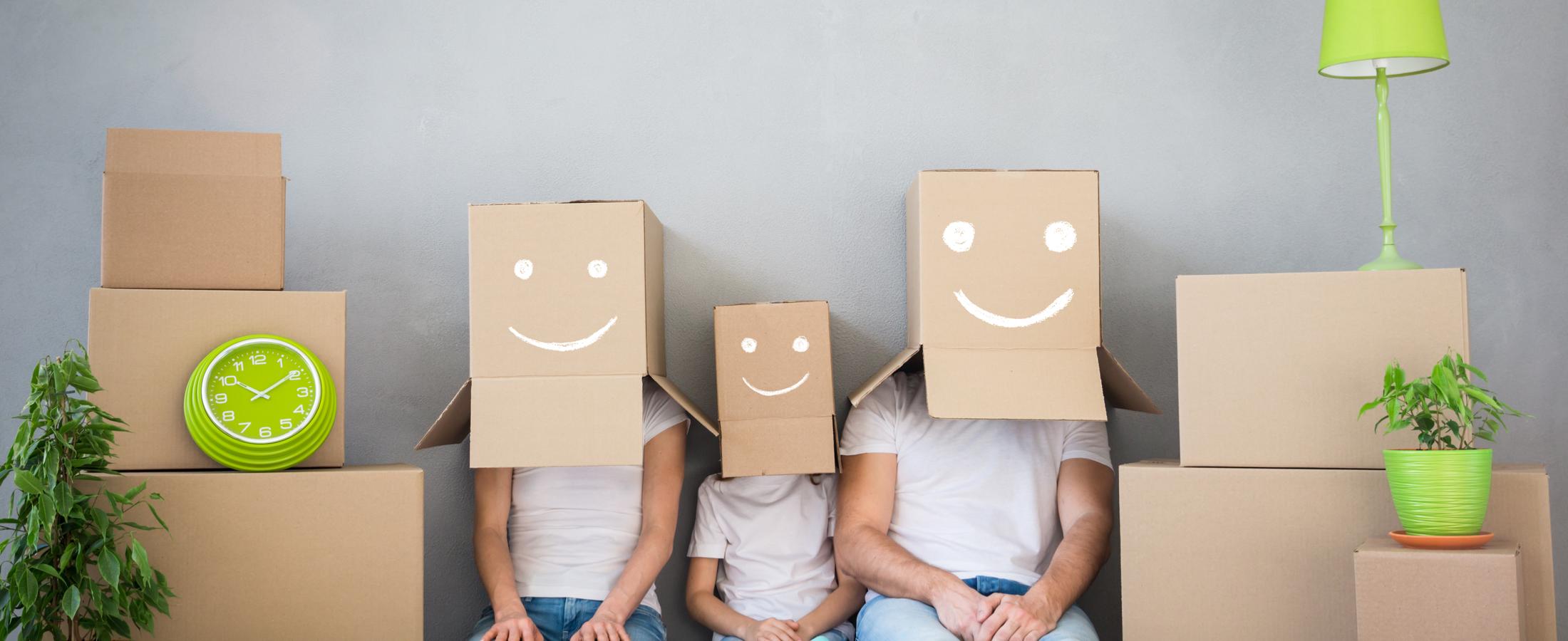 Separazione, divorzio... le famiglie aperte: la terapia aiuta?